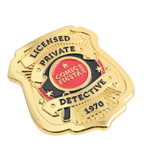 Customized-3D-Metal-Badges