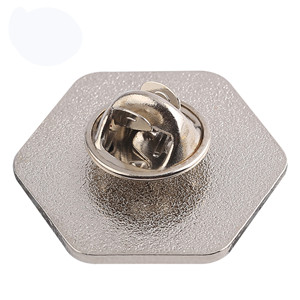 Factory price Promotional Metal Enamel 3D Lapel Pin
