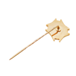 Gold Long Pin