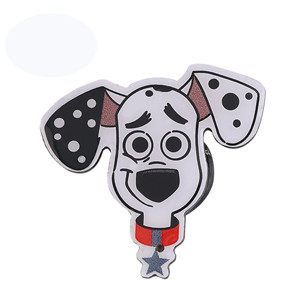 dog Package Icon Clothing Decorative cartoon enamel Lapel Pin (2)