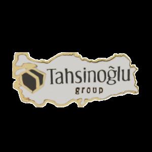 group commemorative badge