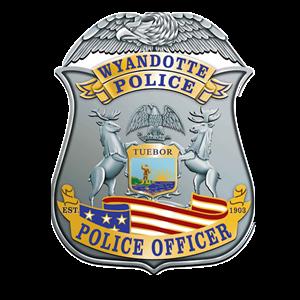 wyandotte police office